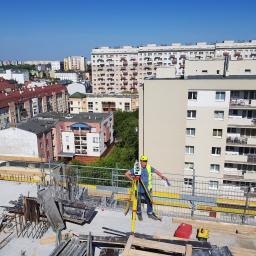 Usługi Geodezyjno - Kartograficzne - Michał Gensler - Geodeta Puszczykowo