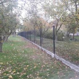 Ogrodzenia dla każdego MRÓZ - Ekipa budowlana Lubsko