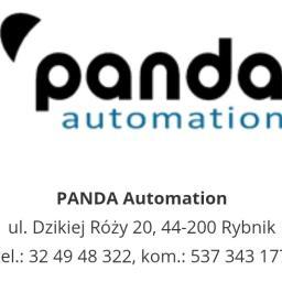 Panda Automation - Firmy Rybnik