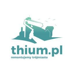 Thium Sp. Z o.o. - Szpachlowanie Juszkowo