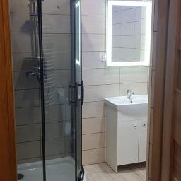 Slowik - Remont łazienki Nowy Dwór Gdański