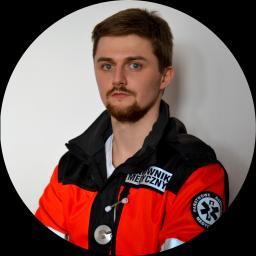 Kłosek Szymon - Szkolenia z pierwszej pomocy dla wszystkich - Kurs pierwszej pomocy Czernica