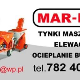 Mar-bau - Firma remontowa Strzelin