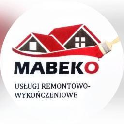 MABEKO Usługi Remontowo-Wykończeniowe - Firmy budowlane Ostrożnica