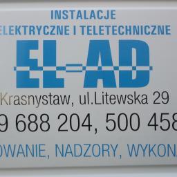 EL-AD - Rzeczoznawca budowlany Krasnystaw