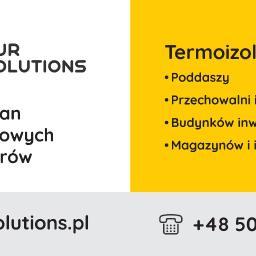 Pursolutions.pl - Elewacja z Klinkieru Marianów