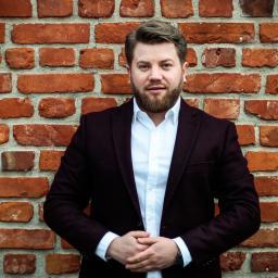 Jakub Staszkiewicz Finance - Kredyt Toruń
