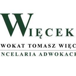 Kancelaria Adwokacka Adwokat Tomasz Więcek - Adwokat Radomsko