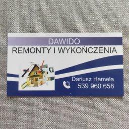 REMONTY I WYKOŃCZENIA - Układanie Glazury Panoszów 42-793