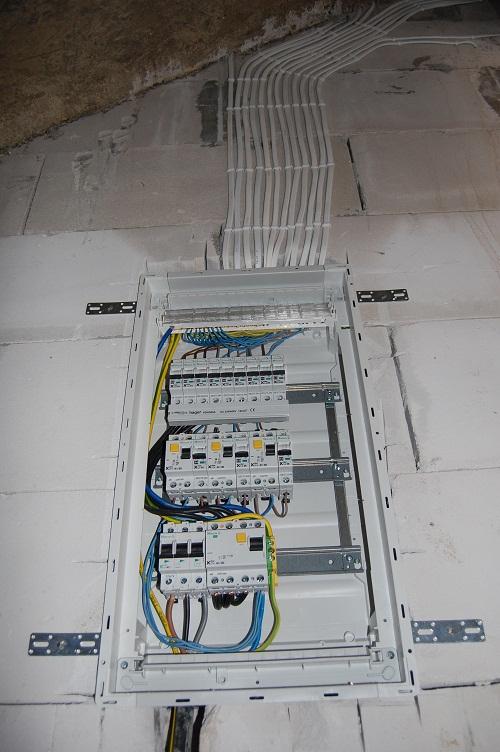 Instalacja Elektryczna W Domu