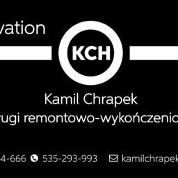 Renovation Kamil Chrapek - Płyta karton gips Ostrowiec Świętokrzyski
