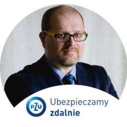 Łukasz Bereza - Ubezpieczenia Grupowe Nowy Sącz
