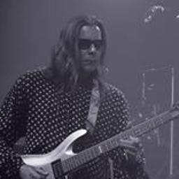 Krzysiek Kris - Lekcje Gry na Gitarze Toruń