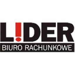 Biuro Rachunkowe Lider s.c. Anna Bugajny Aleksandra Łukaszuk - Firma konsultingowa Białystok