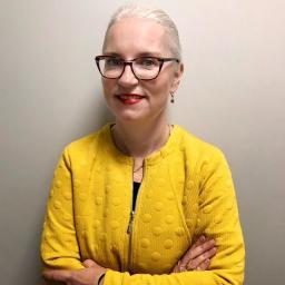Psychoterapeuta Psycholog Anita Szlęzak - Leczenie Odwykowe Trzebnica