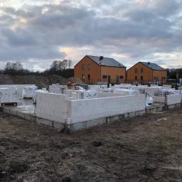 ARD Usługi Ogólnobudowlane - Domy murowane Szczecin