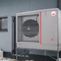 MA&WO - Instalacje gazowe Szczawnica