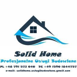 SOLID HOME - Firma remontowa Głogów