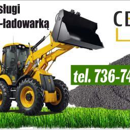 CERBEX - Hydroizolacja Fundamentów Chełmno