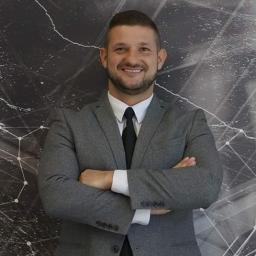 Damian Makota - Kredyt hipoteczny Sieradz