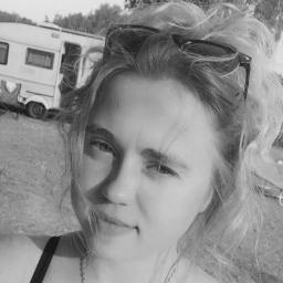 Angelika Godzińska - Sprzątanie Kielce