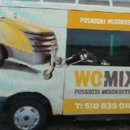 WO-MIX Patrycja Wołyńska - Posadzki przemysłowe Szczutowo