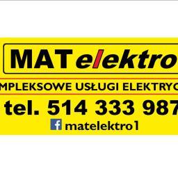 MATelektro - Firmy Giżycko