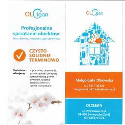 OLCLEAN - Mycie okien Świeradów-Zdrój