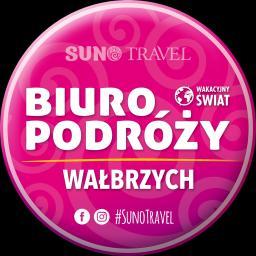 Biuro Podróży SunoTravel - Imprezy integracyjne Wałbrzych