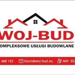 Woj-bud Wojciech Wojciechowski - Ogrodzenie Panelowe Mogilno