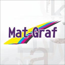 MAT-GRAF Mateusz Janowski - Ulotki A6 Grodzisk Mazowiecki