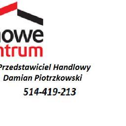 Dachowe Centrum 514-419-213 - Krycie dachów Nowa wieś rzeczna