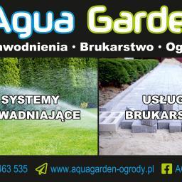 Marsyl Marek Gamaradzki - Projektowanie ogrodów Czarna Białostocka