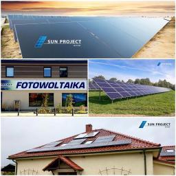 Sun Project sp. z o. o. - Kolektory słoneczne Legnica
