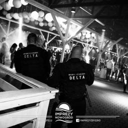 Biuro Ochrony Delta - Agencje Eventowe Białystok