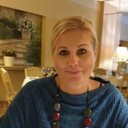 Specjalista ds Planowania Finansów Osobistych Katarzyna Rykiel-Hajduk - Ubezpieczenia OC Legnica
