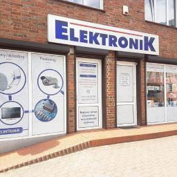ELEKTRONIK EWA POTRYKUS - Naprawa Telewizorów Lębork