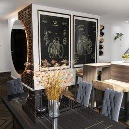 Home-sweet-home - Architektura Wnętrz Piła