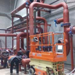 Usługi Hydrauliczno-spawalnicze - Instalacja Sanitarna Grudziądz