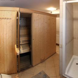 mozliwosc skorzystania z sauny