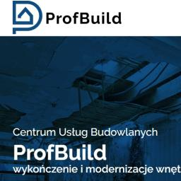 ProfBuild - Firma remontowa Żary
