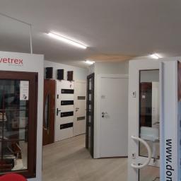 Okna Ola-sprzedaż, montaż drzwi, okien i bram garażowych - Drzwi Tłuszcz