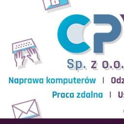 CPTI SP. Z O.O. - Opieka Informatyczna Białystok