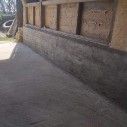Firma prywatna - Układanie kostki granitowej Lwówek Śląski