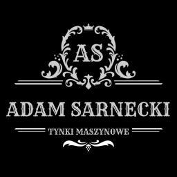 Adam Sarnecki - Tynki Maszynowe Tarnowskie Góry