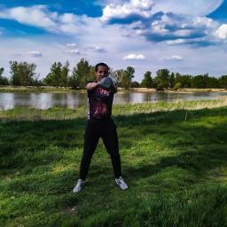 Maciej Kuc Trener Personalny - Sporty walki, treningi Głogów