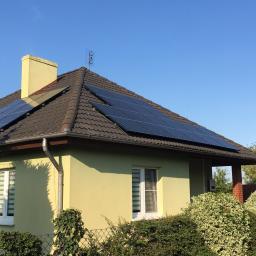 Ozawo System Sp. z o.o. - Baterie Słoneczne Zielona Góra