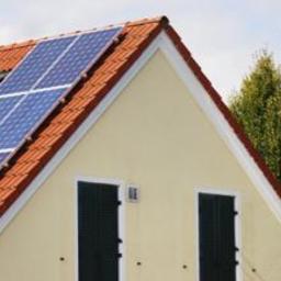 Ekodom - Pawel Horowski - Źródła Energii Odnawialnej Wyszyna