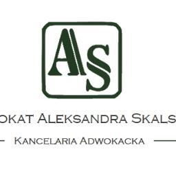 adw. Aleksandra Skalska Kancelaria Adwokacka - Pisma, wnioski, podania Lublin