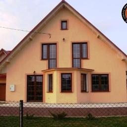 BUILDER - Budowa Domu Murowanego Bielsk Podlaski,Białystok